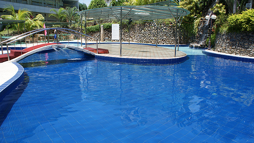 Koresco Swimmingpool
