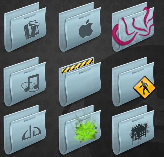 Quality icon pack 19