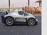 Supercar view 5
