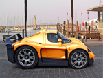 Supercar view 8