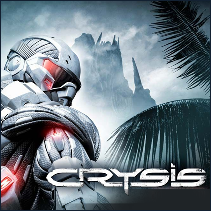 React Fast Crysis Open Beta Event