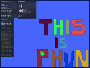 скачать Phun игру img-1