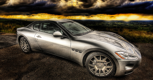 Outstanding HDR photos of machines - 19
