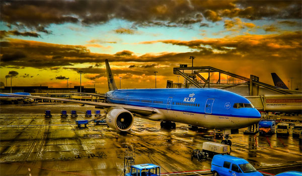 Outstanding HDR photos of machines - 24