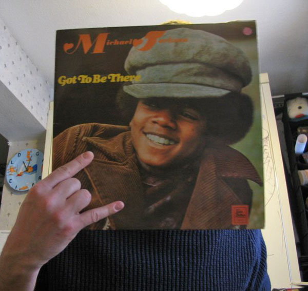Fun with vinyl sleeves 11