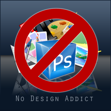 No Design Addict