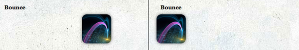 CSS3 and jQuery Animations - Bounce