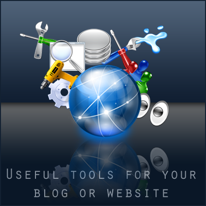 Ridiculously useful tools for your blog