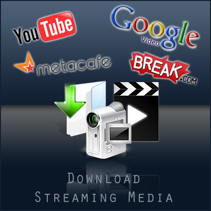 Download Streaming Media