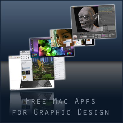 Top 15 Free Mac Apps for Graphic Designers