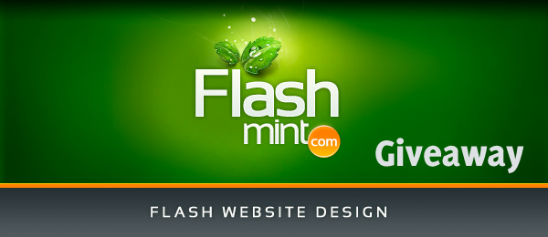 FlashMint.com WordPress Themes Giveaway